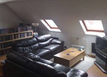 Thumbnail 2 bed flat to rent in Station Road, West Wickham