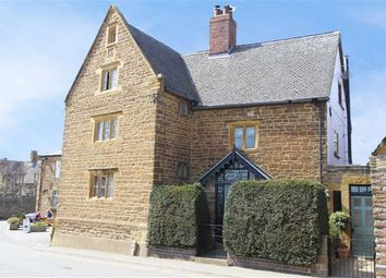 Thumbnail 6 bed detached house for sale in The Malting, Main Road, Crick