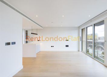 Thumbnail 2 bed flat to rent in White City Living, Fountain Park Way, White City