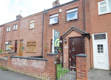 Thumbnail 3 bed terraced house for sale in Whitledge Road, Ashton-In-Makerfield, Wigan, Lancashire