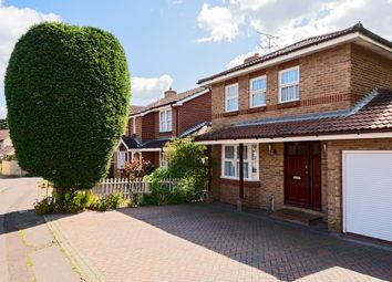 Thumbnail 4 bed detached house to rent in Firstore Drive, Lexden Oaks, Colchester