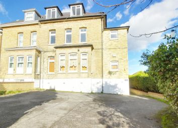 Thumbnail 1 bed flat for sale in Bycullah Road, Enfield