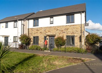 4 bed detached house for sale in Kilmar Street, Plymouth PL9
