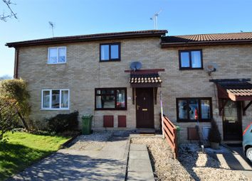 Thumbnail 2 bed terraced house to rent in The Hollies, Brynsadler, Pontyclun