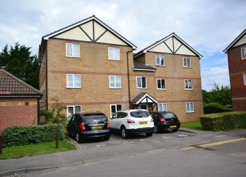 Thumbnail 2 bed flat for sale in 10 Foxglove Way, Wallington