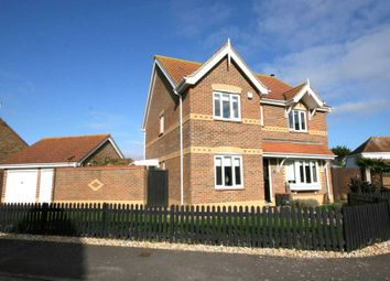 Thumbnail 5 bed detached house for sale in Lawrence Close, Selsey, Chichester
