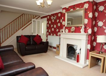 Thumbnail 3 bed semi-detached house to rent in Woodborough Road, Radstock, Somerset