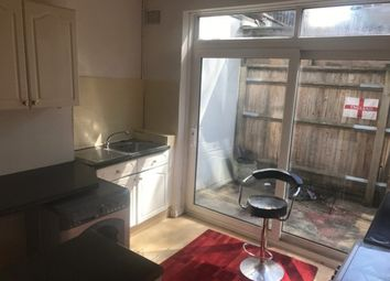Thumbnail 1 bed flat to rent in St. Marys Road, Peckham, London