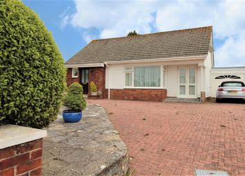 Thumbnail 2 bed detached bungalow for sale in Blue Waters Drive, Paignton