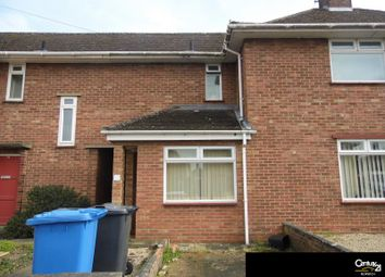 Thumbnail 1 bedroom property to rent in Edgeworth Road, Norwich