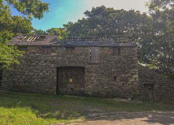 Thumbnail Land for sale in Ballagawne Road, Ballabeg, Castletown, Isle Of Man