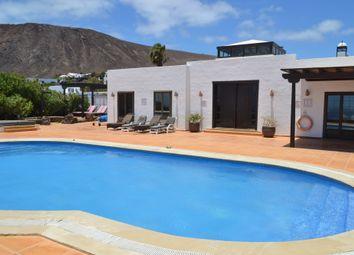Thumbnail Villa for sale in Montaña Baja, Playa Blanca, Lanzarote, Canary Islands, Spain