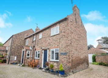 Thumbnail 1 bedroom cottage for sale in The Village, Strensall, York