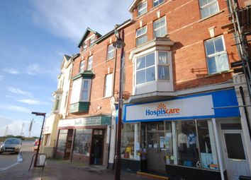 Thumbnail 1 bed flat to rent in Marine Crescent, Seaton