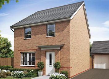"Thumbnail 4 bed detached house for sale in ""Chester"" at Dunnocksfold Road, Alsager, Stoke-On-Trent"