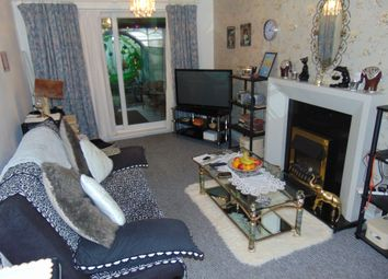 Thumbnail 2 bed terraced house for sale in Hopkins Walk, South Shields