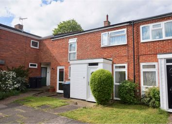 Thumbnail 3 bedroom terraced house for sale in Woodcroft, Harlow