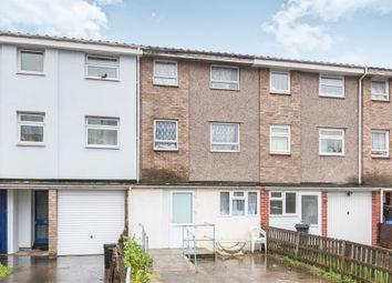 Thumbnail 4 bed terraced house for sale in Durbin Walk, Easton, Bristol
