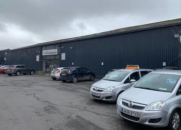 Thumbnail Light industrial to let in Unit 2C, Renwick Industrial Estate, Renwick Road, Barking, Essex