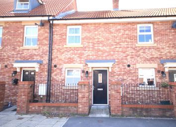 Thumbnail 2 bed town house for sale in Scotsman Drive, Scawthorpe, Doncaster