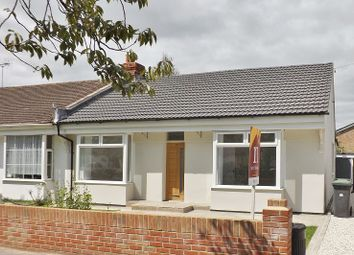 Thumbnail 3 bed bungalow for sale in Waterlooville, Hampshire