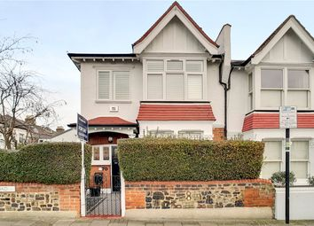 Thumbnail 5 bed end terrace house for sale in Beechcroft Road, London