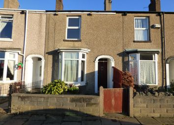 Thumbnail 2 bedroom terraced house to rent in Lune Road, Lancaster