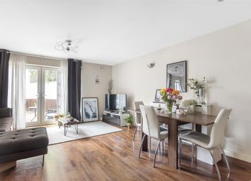 Thumbnail 2 bed mews house for sale in Chestnut Grove, London
