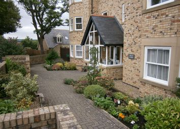 Thumbnail 2 bedroom flat to rent in Holly Court, Hexham