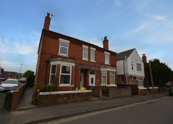 Thumbnail 4 bedroom semi-detached house to rent in Albert Road, Long Eaton, Nottingham