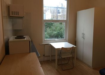 Thumbnail Studio to rent in Oxberry Avenue, Fulham