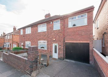 Thumbnail 4 bed property for sale in Babingley Drive, Leicester