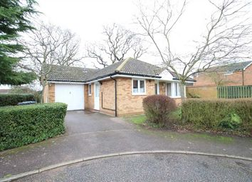 Thumbnail 2 bedroom bungalow for sale in The Woolnoughs, Grange Farm, Kesgrave, Ipswich