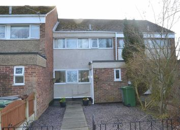 Thumbnail 3 bed property for sale in Scafell Close, Eastham, Wirral