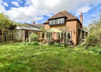 Thumbnail 3 bedroom cottage for sale in Brightwalton, Berkshire