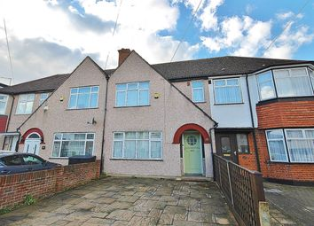 Thumbnail 3 bed semi-detached house for sale in Victoria Avenue, Hillingdon
