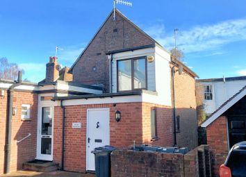 Thumbnail 1 bed property for sale in Warehorne Road, Hamstreet, Ashford