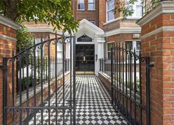 Thumbnail 3 bed flat for sale in Ashburnham Mansions, Chelsea, London