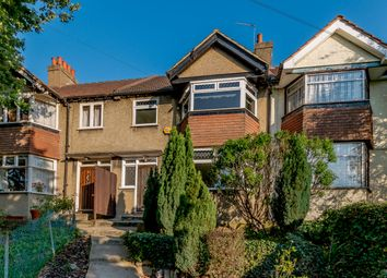3 bed terraced house for sale in St. Leonards Road, Croydon CR0