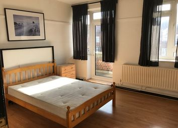 Thumbnail 3 bed flat to rent in Cavell Street, Shadwell/Whitechapel