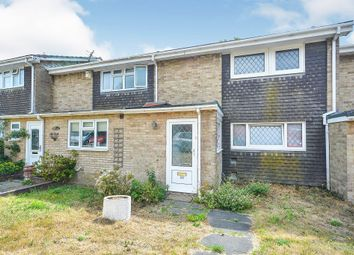 Thumbnail 3 bed terraced house for sale in Lions Court, Manor Way, Brighton