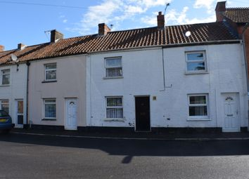 Thumbnail 2 bed terraced house for sale in Hamp Street, Bridgwater