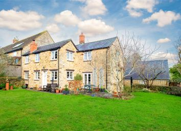 4 bed detached house for sale in Home Farm Lane, Middle Aston, Bicester, Oxfordshire OX25