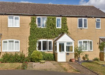 Thumbnail 3 bed terraced house for sale in The Green, Milcombe
