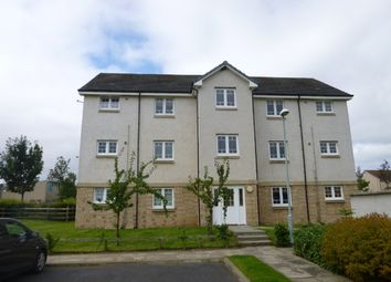 Thumbnail 2 bed flat to rent in Toll House Gardens, Tranent