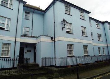 Thumbnail 3 bedroom flat to rent in Ticklemore Street, Totnes