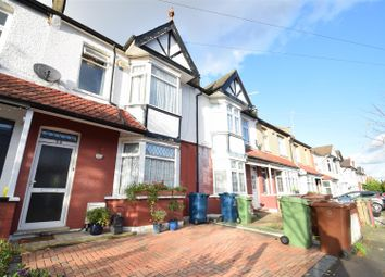 Thumbnail 3 bed terraced house for sale in Bolton Road, Harrow