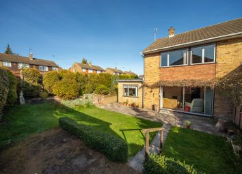 Thumbnail 3 bedroom semi-detached house for sale in Buttermere Avenue, Dunstable, Bedfordshire