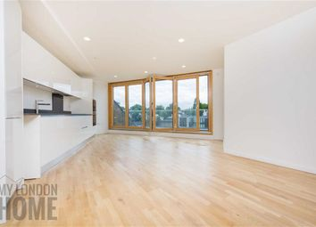Thumbnail 1 bedroom flat for sale in Regents Park View, Camden, London