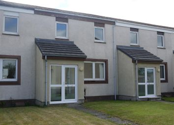 Thumbnail 3 bed property for sale in Abbey Crescent, Kinloss, Forres